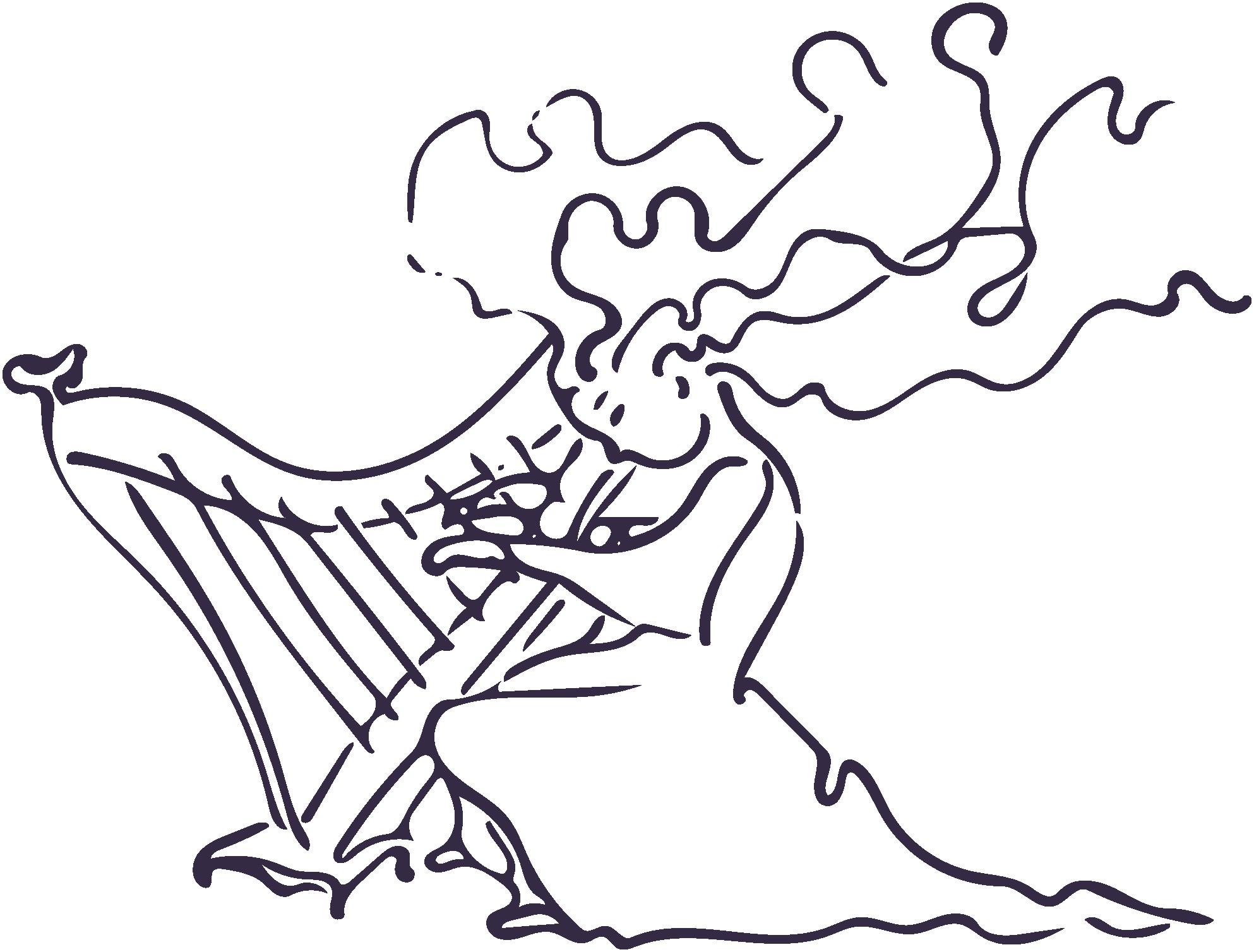 Harp Wild