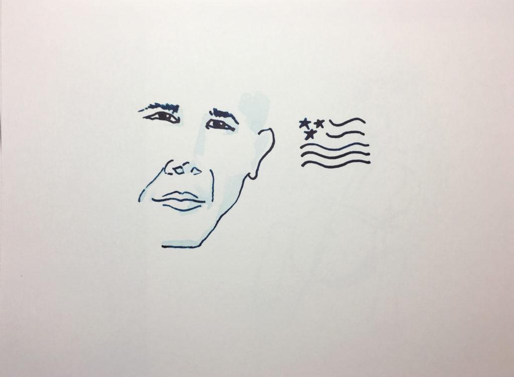 President Barack Obama, American-isma